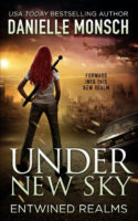 Under New Sky by Danielle Monsch (Chapter 2)