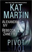 Review:  Pivot by K. Martin, R. Zanetti and A. Ivy