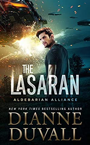 The Lasaran (Aldebarian Alliance, #1) by Dianne Duvall