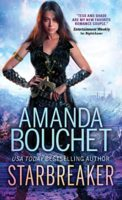Review:  Starbreaker by Amanda Bouchet