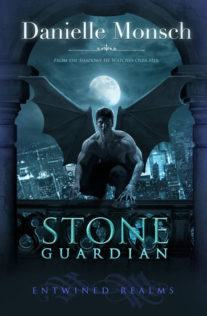Stone Guardian by Danielle Monsch