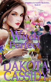 Review:  Witch Perfect by Dakota Cassidy