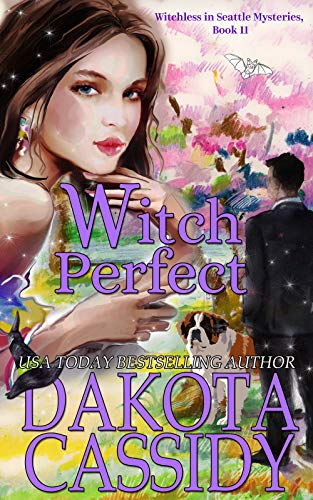 Witch Perfect (Witchless in Seattle #11) by