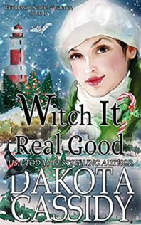 Review:  Witch It Real Good by Dakota Cassidy