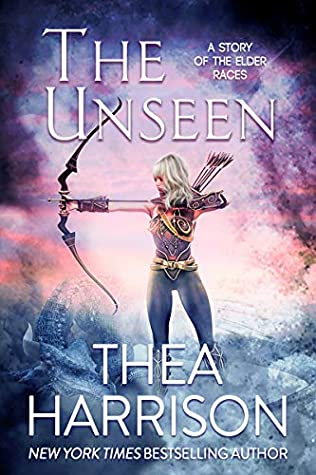 The Unseen (Elder Races, #9.9) by Thea Harrison