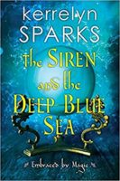 Review:  The Siren and the Deep Blue Sea by Kerrelyn Sparks