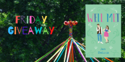 Friday Giveaway:  Well Met by Jen Deluca