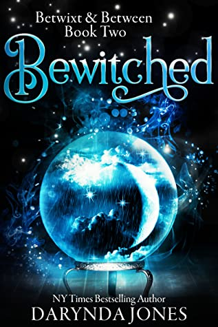 Bewitched (Betwixt & Between #2) by Darynda Jones