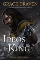 Review:  The Ippos King by Grace Draven