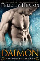 Spotlight:  Daimon by Felicity Heaton