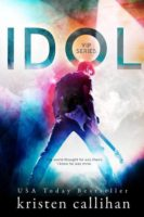 Audiobook Review:  Idol by Kristen Callihan