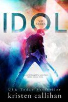 Audiobook Review:  Idol by Kristen Callihan