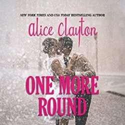 Audiobook Review:  One More Round by Alice Clayton