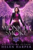 Audiobook Review:  Midnight Smoke by Helen Harper