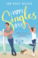 Spotlight:  Happy Singles Days by Ann Marie Walker