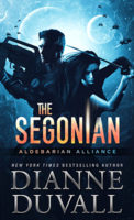 Audiobook Review:  The Segonian by Dianne Duvall