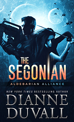 The Segonian by Dianne Duvall, Kirsten Potter