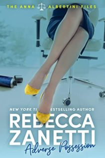 Review:  Adverse Possession by Rebecca Zanetti