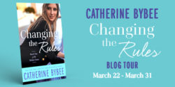 Spotlight:  Changing the Rules by Catherine Bybee