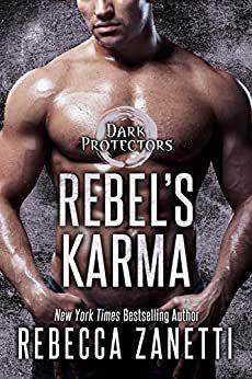 Rebel's Karma (Dark Protectors, #13) by Rebecca Zanetti