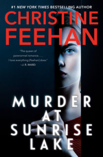 Review: Murder at Sunrise Lake by Christine Feehan