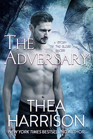 The Adversary (Chronicles of Rhyacia #2) by Thea Harrison