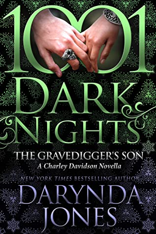 Audiobook Review:  The Gravedigger's Son by Darynda Jones