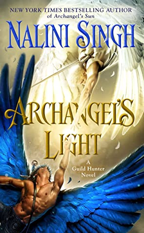 Archangel's Light (Guild Hunter #14) by Nalini Singh