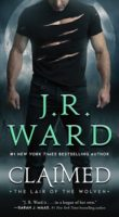 Review:   Claimed by J. R. Ward
