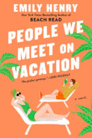 Friday Giveaway:  The People We Meet On Vacation by Emily Henry