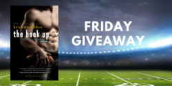 Friday Giveaway:  Off to College…