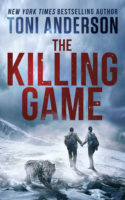 Review:  The Killing Game by Toni Anderson