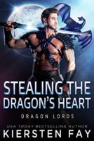 Review:  Stealing the Dragon's Heart by Kiersten Fay