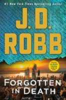 Audiobook Review:  Forgotten in Death by J.D. Robb